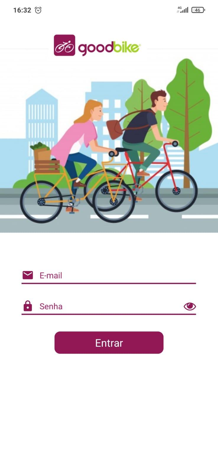 PICTURE-Good Bike App